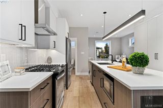 Photo 9: 4 2816 Shelbourne Street in VICTORIA: Vi Jubilee Row/Townhouse for sale (Victoria)  : MLS®# 420103