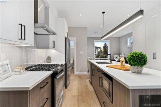 Photo 9: 4 2816 Shelbourne St in VICTORIA: Vi Jubilee Row/Townhouse for sale (Victoria)  : MLS®# 831451