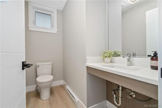 Photo 24: 4 2816 Shelbourne Street in VICTORIA: Vi Jubilee Row/Townhouse for sale (Victoria)  : MLS®# 420103