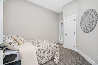 Photo 6: 4 2816 Shelbourne Street in VICTORIA: Vi Jubilee Row/Townhouse for sale (Victoria)  : MLS®# 420103