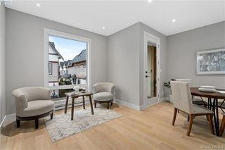 Photo 21: 4 2816 Shelbourne Street in VICTORIA: Vi Jubilee Row/Townhouse for sale (Victoria)  : MLS®# 420103