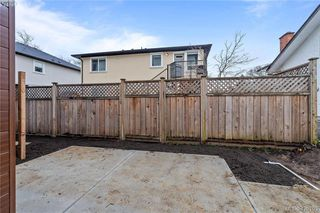Photo 8: 4 2816 Shelbourne Street in VICTORIA: Vi Jubilee Row/Townhouse for sale (Victoria)  : MLS®# 420103