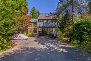 Photo 3: 640 FAIRWAY Drive in North Vancouver: Dollarton House for sale : MLS®# R2432833