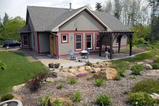 Photo 1: 1316 FOREST HILL Road in Forest Hill: 404-Kings County Residential for sale (Annapolis Valley)  : MLS®# 202002299