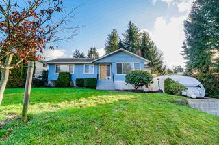 Photo 1: 11570 94 Avenue in Delta: Annieville House for sale (N. Delta)  : MLS®# R2435852