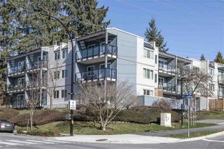 "Photo 13: 203 156 W 21ST Street in North Vancouver: Central Lonsdale Condo for sale in ""Ocean View"" : MLS®# R2438704"