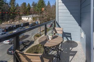 "Photo 12: 203 156 W 21ST Street in North Vancouver: Central Lonsdale Condo for sale in ""Ocean View"" : MLS®# R2438704"