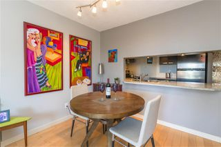 "Photo 5: 203 156 W 21ST Street in North Vancouver: Central Lonsdale Condo for sale in ""Ocean View"" : MLS®# R2438704"