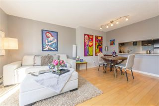 "Photo 3: 203 156 W 21ST Street in North Vancouver: Central Lonsdale Condo for sale in ""Ocean View"" : MLS®# R2438704"