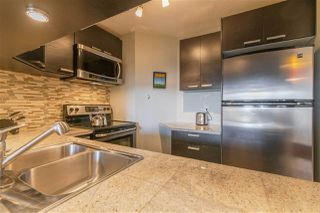 "Photo 7: 203 156 W 21ST Street in North Vancouver: Central Lonsdale Condo for sale in ""Ocean View"" : MLS®# R2438704"