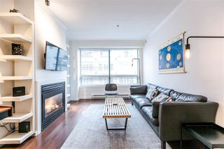 "Photo 13: 500 1226 HAMILTON Street in Vancouver: Yaletown Condo for sale in ""Greenwich Place"" (Vancouver West)  : MLS®# R2454174"