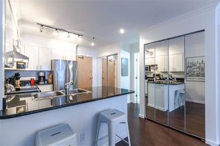 "Photo 2: 500 1226 HAMILTON Street in Vancouver: Yaletown Condo for sale in ""Greenwich Place"" (Vancouver West)  : MLS®# R2454174"
