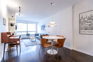 "Photo 9: 500 1226 HAMILTON Street in Vancouver: Yaletown Condo for sale in ""Greenwich Place"" (Vancouver West)  : MLS®# R2454174"