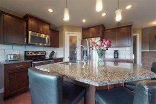 Photo 10: 5140 GODSON Close in Edmonton: Zone 58 House Half Duplex for sale : MLS®# E4197238