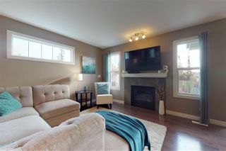 Photo 6: 5140 GODSON Close in Edmonton: Zone 58 House Half Duplex for sale : MLS®# E4197238