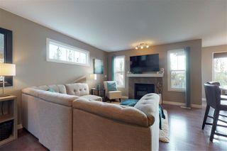 Photo 4: 5140 GODSON Close in Edmonton: Zone 58 House Half Duplex for sale : MLS®# E4197238