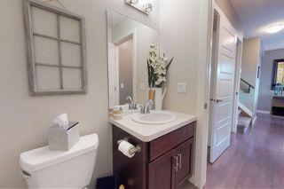 Photo 14: 5140 GODSON Close in Edmonton: Zone 58 House Half Duplex for sale : MLS®# E4197238