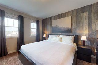 Photo 16: 5140 GODSON Close in Edmonton: Zone 58 House Half Duplex for sale : MLS®# E4197238