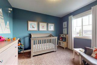 Photo 21: 5140 GODSON Close in Edmonton: Zone 58 House Half Duplex for sale : MLS®# E4197238