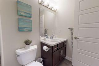 Photo 19: 5140 GODSON Close in Edmonton: Zone 58 House Half Duplex for sale : MLS®# E4197238