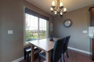 Photo 13: 5140 GODSON Close in Edmonton: Zone 58 House Half Duplex for sale : MLS®# E4197238