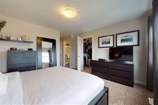 Photo 17: 5140 GODSON Close in Edmonton: Zone 58 House Half Duplex for sale : MLS®# E4197238
