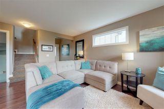 Photo 7: 5140 GODSON Close in Edmonton: Zone 58 House Half Duplex for sale : MLS®# E4197238