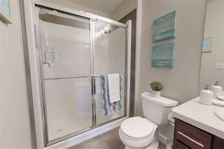 Photo 18: 5140 GODSON Close in Edmonton: Zone 58 House Half Duplex for sale : MLS®# E4197238