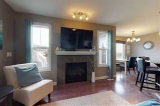 Photo 5: 5140 GODSON Close in Edmonton: Zone 58 House Half Duplex for sale : MLS®# E4197238