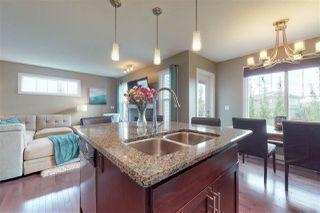 Photo 9: 5140 GODSON Close in Edmonton: Zone 58 House Half Duplex for sale : MLS®# E4197238