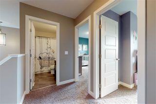 Photo 20: 5140 GODSON Close in Edmonton: Zone 58 House Half Duplex for sale : MLS®# E4197238