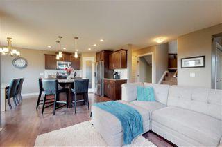 Photo 8: 5140 GODSON Close in Edmonton: Zone 58 House Half Duplex for sale : MLS®# E4197238