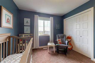 Photo 22: 5140 GODSON Close in Edmonton: Zone 58 House Half Duplex for sale : MLS®# E4197238