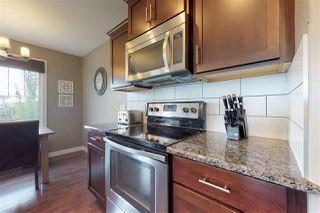 Photo 12: 5140 GODSON Close in Edmonton: Zone 58 House Half Duplex for sale : MLS®# E4197238
