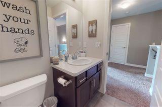 Photo 26: 5140 GODSON Close in Edmonton: Zone 58 House Half Duplex for sale : MLS®# E4197238