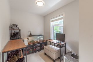 """Photo 23: 6 9718 161A Street in Surrey: Fleetwood Tynehead Townhouse for sale in """"CANOPY"""" : MLS®# R2457524"""