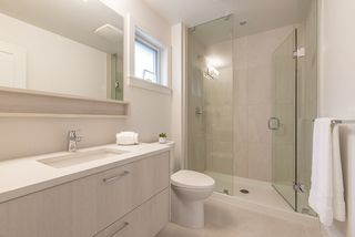 """Photo 20: 6 9718 161A Street in Surrey: Fleetwood Tynehead Townhouse for sale in """"CANOPY"""" : MLS®# R2457524"""