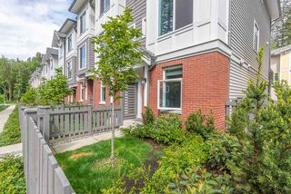 """Photo 28: 6 9718 161A Street in Surrey: Fleetwood Tynehead Townhouse for sale in """"CANOPY"""" : MLS®# R2457524"""
