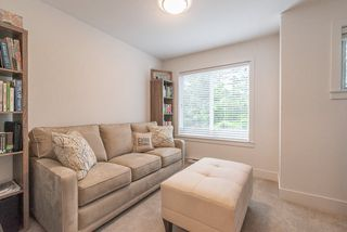 """Photo 21: 6 9718 161A Street in Surrey: Fleetwood Tynehead Townhouse for sale in """"CANOPY"""" : MLS®# R2457524"""