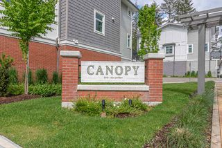 """Photo 29: 6 9718 161A Street in Surrey: Fleetwood Tynehead Townhouse for sale in """"CANOPY"""" : MLS®# R2457524"""