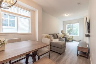 """Photo 5: 6 9718 161A Street in Surrey: Fleetwood Tynehead Townhouse for sale in """"CANOPY"""" : MLS®# R2457524"""