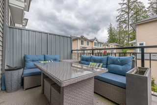 """Photo 15: 6 9718 161A Street in Surrey: Fleetwood Tynehead Townhouse for sale in """"CANOPY"""" : MLS®# R2457524"""