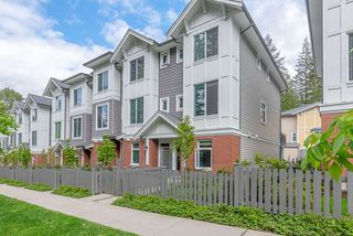 """Photo 27: 6 9718 161A Street in Surrey: Fleetwood Tynehead Townhouse for sale in """"CANOPY"""" : MLS®# R2457524"""