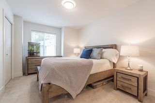 """Photo 17: 6 9718 161A Street in Surrey: Fleetwood Tynehead Townhouse for sale in """"CANOPY"""" : MLS®# R2457524"""