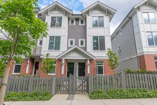 """Photo 26: 6 9718 161A Street in Surrey: Fleetwood Tynehead Townhouse for sale in """"CANOPY"""" : MLS®# R2457524"""