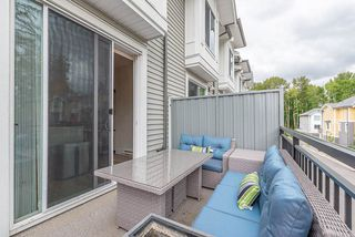 """Photo 16: 6 9718 161A Street in Surrey: Fleetwood Tynehead Townhouse for sale in """"CANOPY"""" : MLS®# R2457524"""