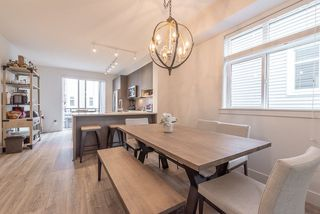 """Photo 11: 6 9718 161A Street in Surrey: Fleetwood Tynehead Townhouse for sale in """"CANOPY"""" : MLS®# R2457524"""
