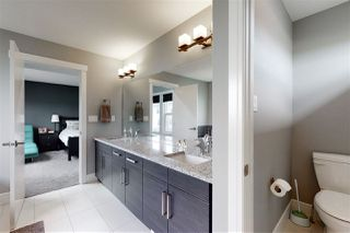 Photo 24: 3611 PARKER Close in Edmonton: Zone 55 House for sale : MLS®# E4198207
