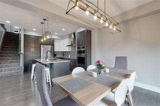 Photo 17: 3611 PARKER Close in Edmonton: Zone 55 House for sale : MLS®# E4198207