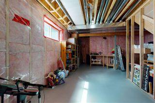 Photo 39: 3611 PARKER Close in Edmonton: Zone 55 House for sale : MLS®# E4198207